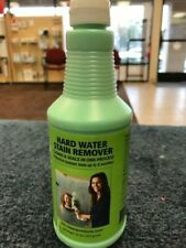 HARD WATER STAIN REMOVER 20.3 oz