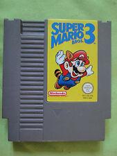 SUPER MARIO BROS 3 - Jeu NES - Nintendo NES - PAL B FRA