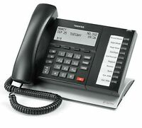 Toshiba IP5522F-SD IP Phone Enterprise Telephone 5000 Series conference calls