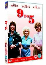 9 To 5 [1980] (DVD)