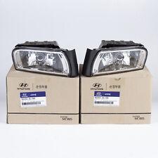 Genuine OEM Hyundai Fog Light LEFT & RIGHT Side for 2006-10 Azera 92201-3L100+