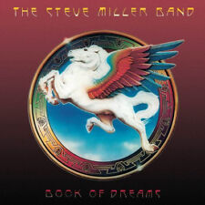 Steve Miller Band ‎– Book Of Dreams CD