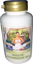 Huile de Bourrache Bio - 90 gélules - 500 mg