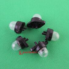 5PCS WALBRO Primer Bulbs Pump for Poulan Craftsman Snapper / Homeliter Weedeater