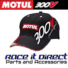 More details for motul 300v baseball cap motorcycle bsb wsb moto gp style hat