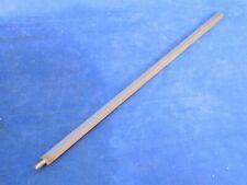 Spacer rod 13 mm hex 397 mm, magnetic steel