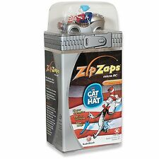 Zip Zaps Micro Radio Control Car Cat in the Hat