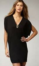 a3c1caa17f61d TRINA TURK SPA NWT M Black Dress Swimsuit Cover Up New with Tags Swimwear