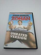 DVD: YOU DONT MESS WITH THE ZOHAN (CGM016325)