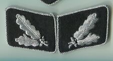 German Elite Officers Senior Colonel Tabs copy
