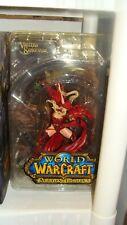 World of Warcraft Valeera Sangvinar Figure 2007