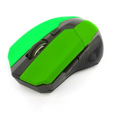 2.4GHz USB Wireless Optical Gaming Mouse Mice For Laptop/Desktop/PC