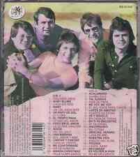 RARE 70s 80'S 2CDs+booklet LOS DIABLOS un rayo de sol FIN DE SEMANA luna de miel