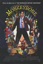 Monkeybone Orig Movie Poster Dbl Sided