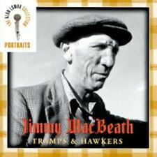 Jimmy MacBeath - Tramps & Hawkers: The Alan Lomax Portait Series 2002 (NEW CD)
