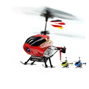 3.5 Kanal RC ferngesteuerter Hubschrauber mit HD FPV Kamera, Helikopter-Modell