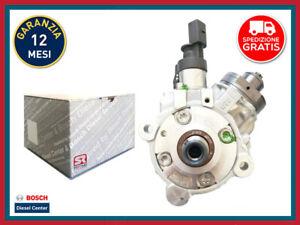 Pompa Iniezione CP4 Diesel Gasolio Bosch BMW 116D 118D 120D 316D 318D 320D X3