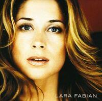 Lara Fabian - Lara Fabian (NEW CD)