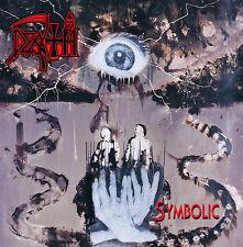 Symbolic - Death (2008, CD NUOVO) Remastered