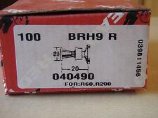 Red Head Kopfbolzen, Betonanker Nägel, BRH9 R , Paket 100 Stück für ITW R200 R60