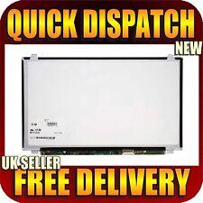 """Au Optronics B156XW04 V.5 Compatible Led Lcd Laptop Screen 15.6"""" WXGA HD"""