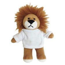 Unbranded Lions Branded Soft Toys
