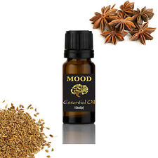10ml Essential Oil 100 Pure & Natural Aromatherapy Diffuser - Choose Fragrance