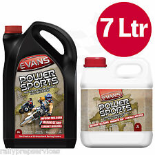 Evans Waterless Coolant POWER SPORTS 7L Race Rally Off Road 4x4 Modern Vehicle