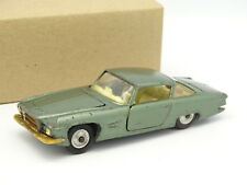 Corgi Toys 1/43 - Chrysler V8 Engine Ghia Verte