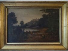 Antique (Pre-1900) Dealer or Reseller Traditional Art Paintings