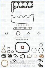 Ajusa 50012600 Engine Full Gasket Set Mercedes-Benz 240D 2.4L Diesel