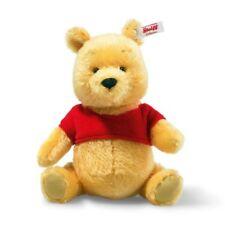 Steiff EAN 683411 Disney Miniature Pooh Bear Mohair Limited Edition