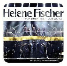 Live-Alben vom Helene Fischer's Musik-CD