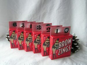 Benefit - Brow Zings No 1 - 100% Genuine - Brand New & Boxed