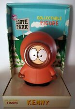 SOUTH PARK FIGURINE KENNY COLLECTABLE FIGURE COMEDY CENTRAL 1998