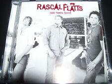 Rascal Flatts Still Feels Good CD – Like New