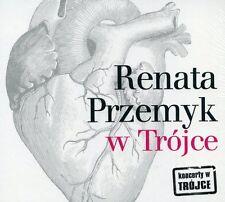CD RENATA PRZEMYK W Trójce Koncerty w Trójce 007