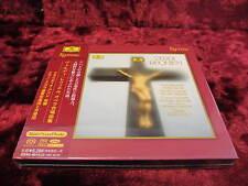 ESOTERIC SACD ESSG-90151/52 (2 discs) Verdi Requiem Abbado Scala di Milano F/S
