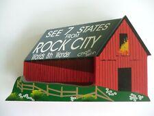 1994 Shelia'S Rock City Barn …. Rock City, Ga