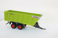 Wiking 038199 CLAAS Cargos Loading Truck with agrarbereifung 381 99 1:87 H0 NEW
