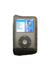 Ipod Classic 7th Generation  120 GB Dark Gray MP3 Player 120GB