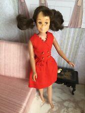 Vintage Poupée SKOOTER Amie De Skipper- 1963 Mattel - Famille Barbie