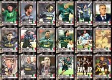 Inter Milan UEFA Cup Winners 1998 football trading cards