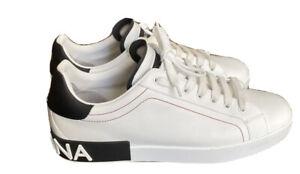 Dolce Gabbana Shoes Men Sneakers Size 12/45