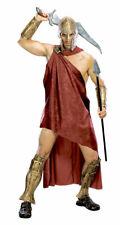 LICENSED 300 MOVIE SPARTAN ADULT MENS ROMAN  FANCY DRESS HALLOWEEN COSTUME
