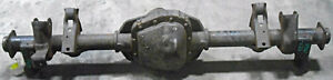 OEM Ford Expedition Lincoln Navigator Rear Axle Housing YL1Z4010AA