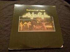 FANTASTIC FOUR Night People LP 1976 WESTBOUND Funk SOUL (VG++)