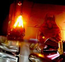 IRON MAIDEN Pinball SET OF 2 Torches-Choose Red Or Orange