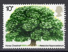 GB MNH STAMP SET 1974 Horse Chestnut Tree SG 949 UMM