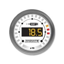Genuine Innovate 3854 MTX numérique, température des gaz d'échappement (EGT) Gauge Kit